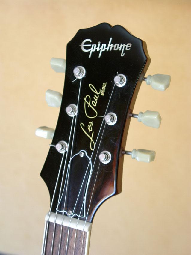 Gibson Truss Rod Cover Les Paul Custom